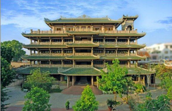 TP.HCM: Học viện Phật giáo VN ra thông báo khẩn